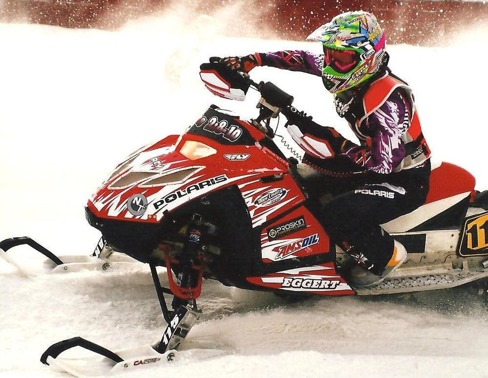 Brm Offroad Polaris Axys Rmk Snowmobile Graphics Sled